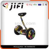Prix électrique de scooter d'équilibre d'individu Hoverboard électrique avec Ce/FCC/RoHS par Intertek Certificate