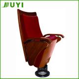 Jy-901 ожидание конференции складывание крышки ткань кресло домашнего кинотеатра Auditorium мест