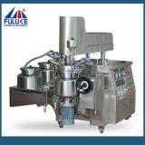 Máquina de homogeneizador de emulsão a vácuo Flk Ce para mixagem cosmética