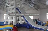 Aufblasbare Wasser-Felsen-Kletternwand/Aufsatz-Plättchen-im Freiensport-Gerät