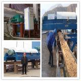 Drilling центробежка графинчика воды, широко используемая в Dewatering, твердом и жидкостном разъединении