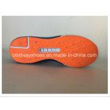 Тапка людей ботинок полного цвета спортивный