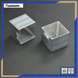 CNC Milling Parts Metal Stainless Steel / Plastic