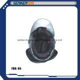 편리한 안전 경찰 장비 조정가능한 반대로 난동 헬멧