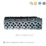 4942138 8.9L Isle Isl des pièces de moteur d'excavatrice de la culasse