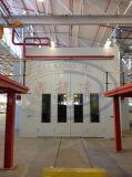 Промышленная большая будочка краски брызга шины Wld12000