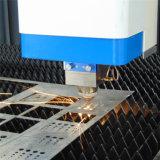 máquina de estaca do laser da fibra 300With500W para a indústria da propaganda