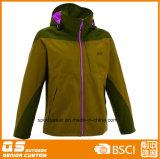남자의 형식 스포츠 방수 스키 재킷