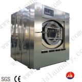 장비 또는 호텔 직물 청결한 장비 100kgs를 정리하는 세탁물 청소 장비 /Washing