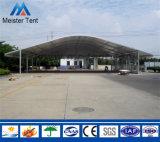 Dome Roof Arcum Exhibition Exposition d'événements Show Tent for Party