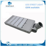 60mm Diamètre du bras SMD LED Chip Waterproof IP65 67 Lampadaire solaire LED
