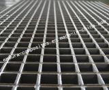 FRP/GRP Molded Grating/Fiberglass Grating/Plastic Grating/Anti-Fire/Resistance Corrosion