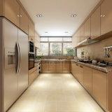 Baumaterial-Vitrified Fußboden-Fliese-Polierporzellan-keramische Fußboden-Fliese