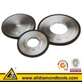 CBN алмазные шлифовальные Cup-Shaped колеса