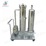 산업 물 정화기 펌프 필터