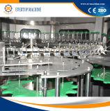 Máquina de enchimento carbonatada frasco da bebida do animal de estimação