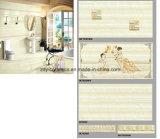 Populäre keramische Wand-Luxuxfliesen