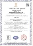 De Chemische Pomp van Fluoroplastic/Anticorrosion (FSB)