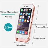 5200mAh appoggiano la Banca di potere della clip per ' iPhone 4.7