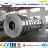 Tiras del acero inoxidable del SUS ASTM AISI 201/304/430
