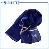 高品質卸し売り細い図形プリントOEMのスカーフ