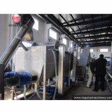 Pet/ABS/PVC, das Maschine aufbereitend sich wäscht