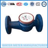 Flansch-Wasser-Messinstrument-Größe Dn15-40mm