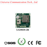 Locosys Baugruppe GPS-intelligente Antenne Module/USB, 9600BPS, 30X30mm