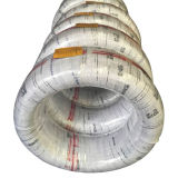 Recuit de fil en acier à faible carbone SAE1018 pour la vente à chaud