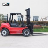 10.0 Tonnen-Hochleistungsdieselgabelstapler mit bestem Preis