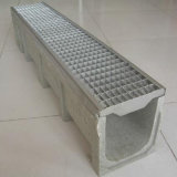 Водяной канал пластмассы высокого качества En1433