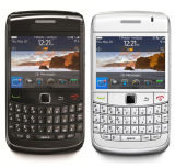 Original Bb Torch 9930 QWERTY Téléphone Mobile pour Blackberry