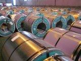 Vorgestrichene galvanisierte StahlCoil/PPGI/Corrugated Dach-Blatt-Ring-Fabrik