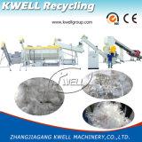 Recicl a linha de lavagem para o saco do PE PP/Woven que recicl a linha de lavagem