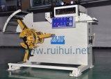 ストレートナ機械は備えている17小さい直径作業ロールスロイス(RUS-300F)を