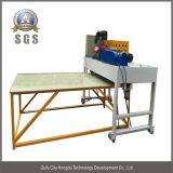 Da luz UV da placa de Hongtai fabricantes contínuos do profissional da máquina
