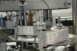洗浄力があるびんのための機械をスタックする二重側面の前部&Backのシール