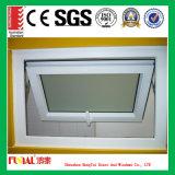 Couleur blanche Windows en aluminium utilisé pour la salle de séjour