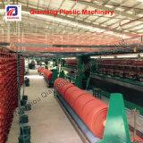 Fabricação de manufatura de malha de plástico Raschel Bag