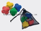 رشاقة و [قويكنسّ] مدرّب مطّاطة ردّ فعل كرة من الصاحب مصنع كبير