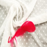 Tissu à motifs 100% polyester