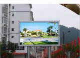 Openlucht Vaste P8 Adverterend LEIDENE Comité/VideoVertoning