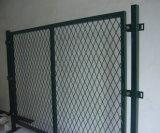 Heißer Verkaufs-Maschendraht-Zaun-/Welded-Ineinander greifen-Zaun/Garten-Zaun