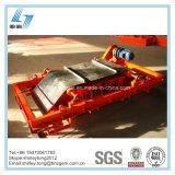 Separatore magnetico elettrico industriale per il nastro trasportatore
