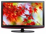 17 monitor delgado de Utra LCD LED HD del color elegante de la pulgada con la pantalla del LED