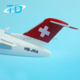 Chanelenger C604 Private Jet Resin Model