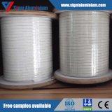 Kategorie 130/155/180/200/220 emaillierte flachen quadratischen Aluminiumdraht-Streifen