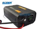 C.C. 12V do preço de fábrica 500W de Suoer ao inversor da potência da C.A. 220V (SAA-500AS)