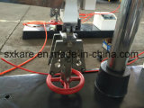 Machine de test de dépliement de la colle électrique (DKZ-6000)