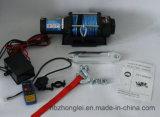كهربائيّة شاحنة رافعة مع حبل اصطناعيّة ([12ف/24ف] [4500لبس-1])